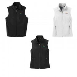 GLTS Core Soft Shell Vest