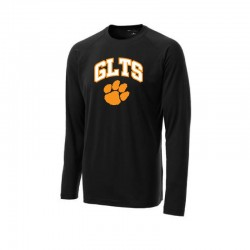 GLTS Long Sleeve Ultimate Performance Crew Shirt