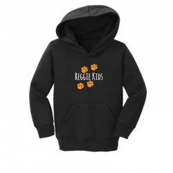 GLTS Toddler Pullover Hooded Sweatshirt