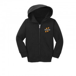 GLTS Precious Cargo Toddle Full-Zip Hooded Sweatshirt