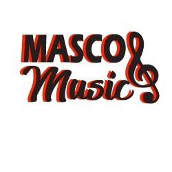 Masco Music Gear by Sewforth