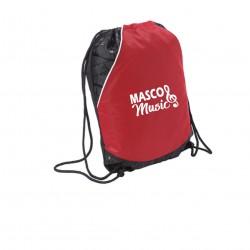 Masco Music Cinch Bag