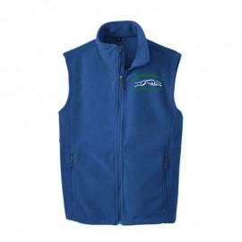 GRNE Fleece Vest