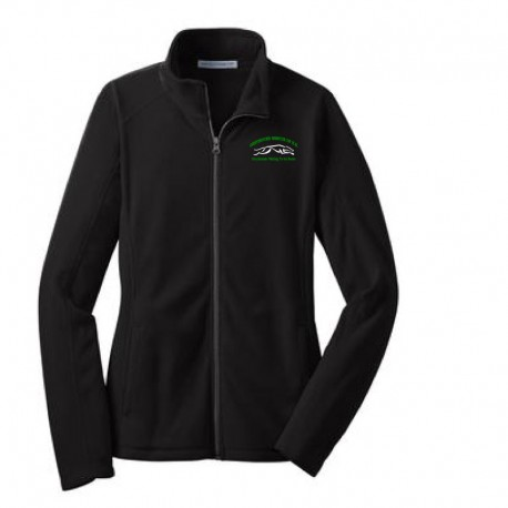 GRNE Fleece Jacket