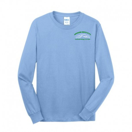 GRNE Core Cotton Long Sleeve T-Shirt