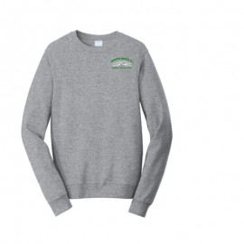 GRNE Port & Co. Crew Neck Sweatshirt