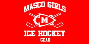 Masco Girls Ice Hockey Gear by Sewforth