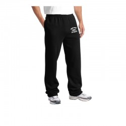 Masco Girls Hockey Performance Fleece Sweatpants