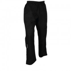 Masco Girls Hockey Bauer Lightweight Pants - Black