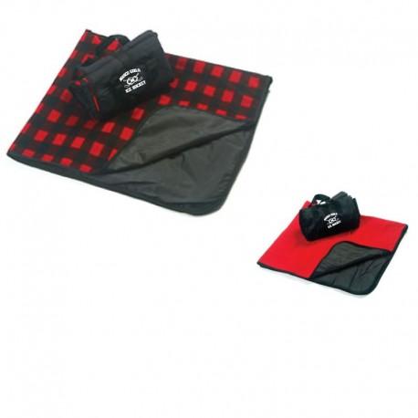 Masco Girls Hockey Waterproof Blanket Bag