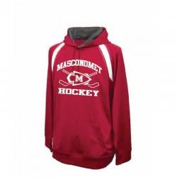Masco Hockey Performance Fleece Hoodie