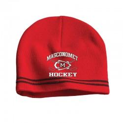 Masco Hockey - SPORT-TEK® SPECTATOR BEANIE Hat