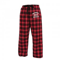 Masco Hockey - Flannel Pants
