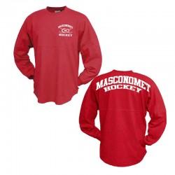 Masco Hockey - Spirit Long Sleeve Shirt