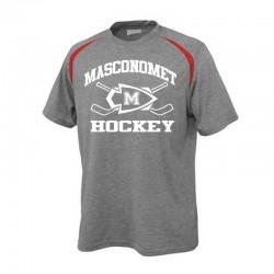 Masco Hockey Performance Tshirt