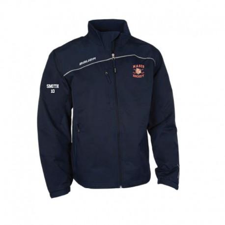 MYH Bauer Warm Up Jacket