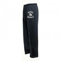 MYH Pennant Fleece Pants - Black
