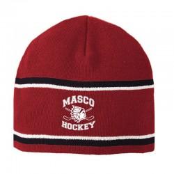 Masco Youth Hockey Beanie Hat