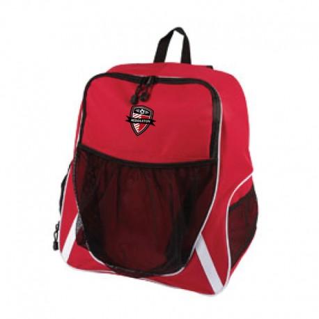 Ball Backpack