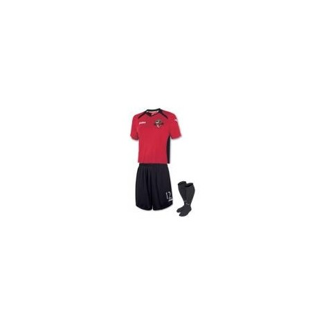 MYS Joma Uniform Set