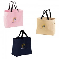 The Christ Initiative Essential Tote