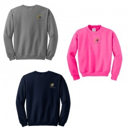 The Christ Initiative Crewneck Sweatshirt
