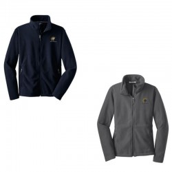 The Christ Initiative Value Fleece Jacket