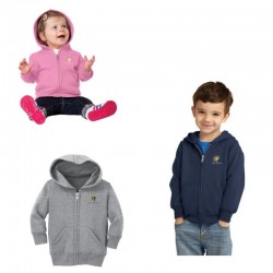 The Christ Initiative Infant and Toddler Full Zip