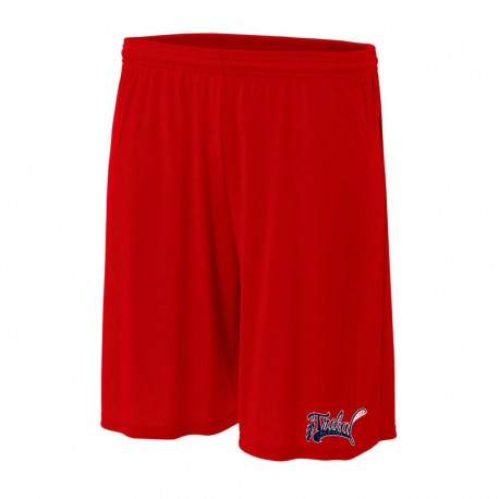 Tribal Player Shorts
