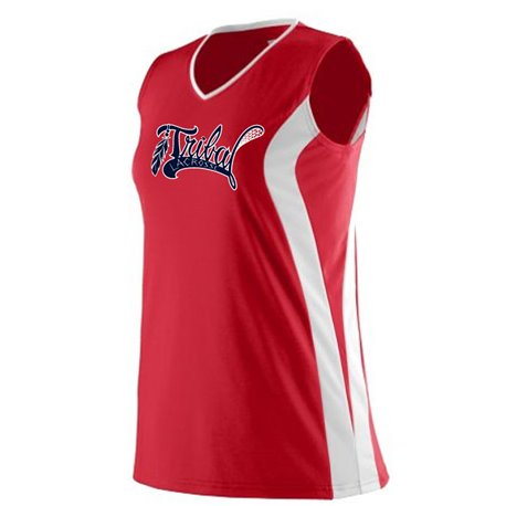 Tribal Ladies Game Jersey