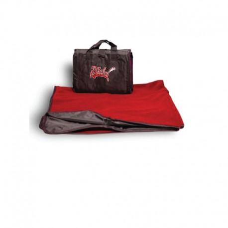 Tribal Waterproof Blanket Bag