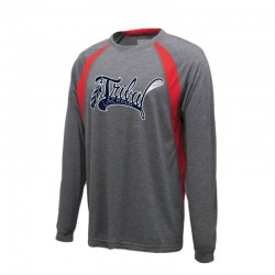 Tribal Pre-game Performance Long Sleeve Tee