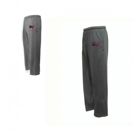 Tribal Pennant Performance Fleece Pants