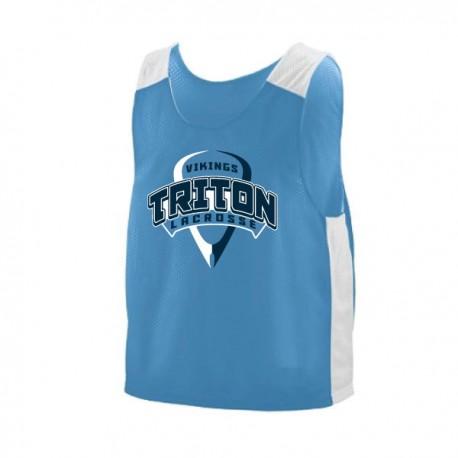 Triton Lacrosse Boys/Men's Reversible Player Jersey