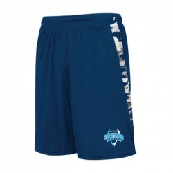 Triton Lacrosse Player Short