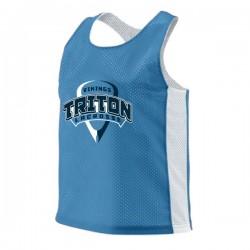 Triton Lacrosse Girls/Ladies Reversible Game Jersey