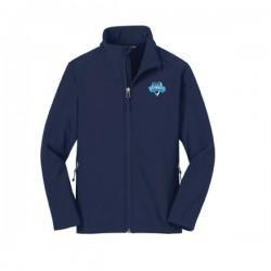 Triton Lacrosse Soft Shell Jacket