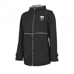 Windrush New England Rain Jacket
