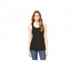 Windrush Ladies Flowy Racerback Tank