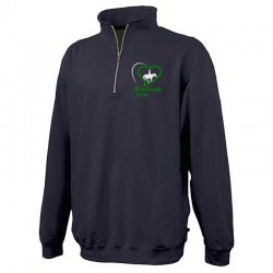 Windrush Quarter Zip Fleece