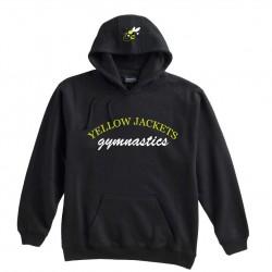 YJ Pennant Youth Hoodie