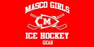 Masco Girls Ice Hockey Gear by Sewforth